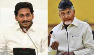 Ys Jagan Doing Whatever Chandrababu Not Do In Last 5 Years