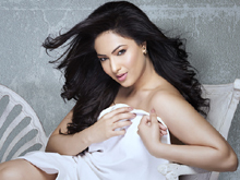 Actress Nikesha Patel Photos