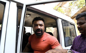 Ajaz Khan Arrested By Mumbai Police For Sharing Controversial Tik Tok Video