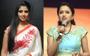 Anchors Drought  To Tollywood