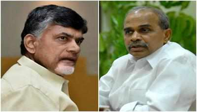 Chandrababu Naidu About YS Rajasekhar Reddy AP Assembly Budget Session