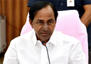 High Court Fires On Telangana Government Over Dismantling Historical Monuments