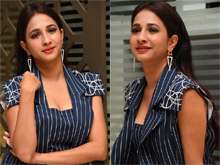 Manvitha Latest Photos