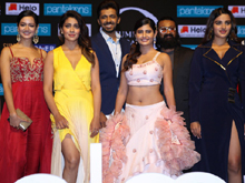 SIIMA Awards 2019 Curtain Raiser Photos - 01