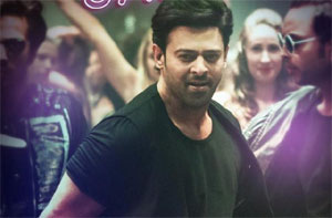 Second Single From Saaho Movie Soon