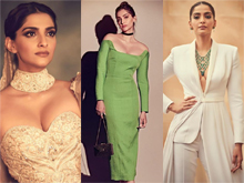 Sonam Kapoor New Photos