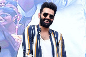 Why Hero Ram Escape From Ismart Shankar Movie Promotions