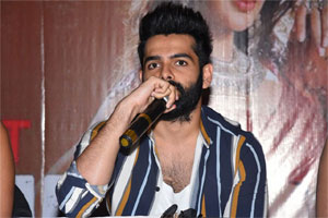 Why Hero Ram Going To US Trip With Family At Movie Release Time
