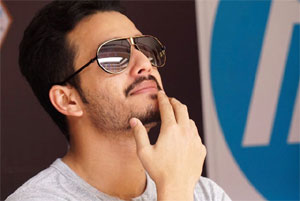 Will Akhil Gets Success With Akhil 4 Movie