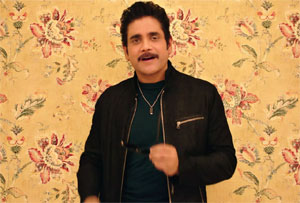 Will Hero Nagarjuna Covering His Age For Manmadhudu 2 Movie