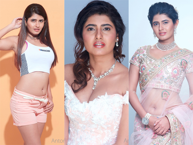 Ashima Narwal Photo Shoot Photos