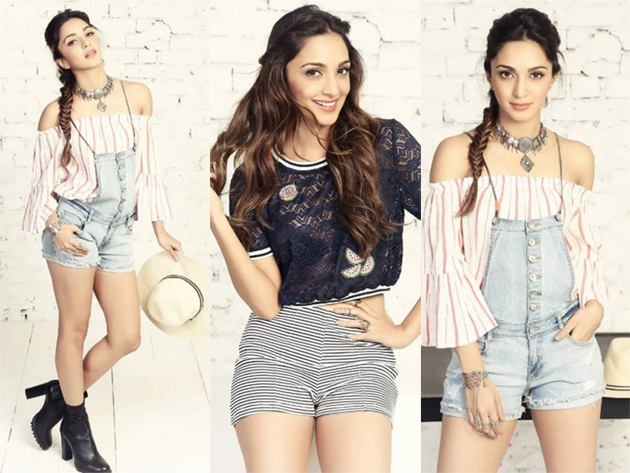 Kiara Advani Latest Photo Shoot