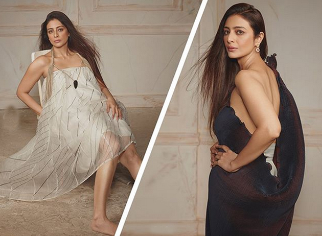 Tabu Photo Shoot