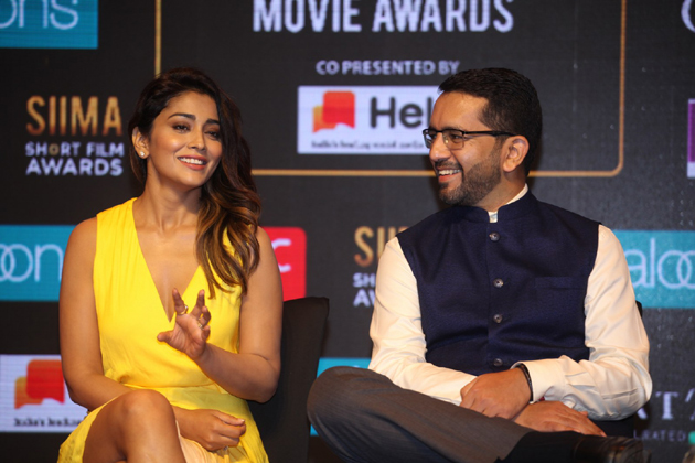 SIIMA Awards 2019 Curtain Raiser - Photogallery - Page 3