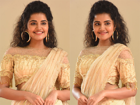 Anupama Photos