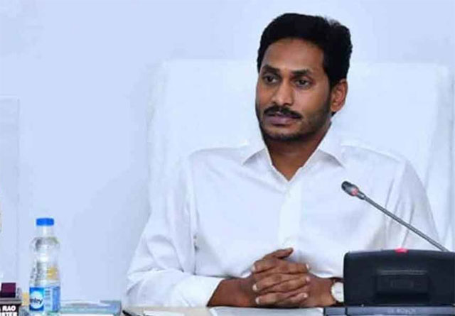 Are Officials Trying To Defame YSRCP Government