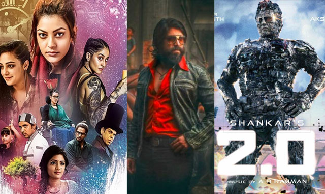 Did Real VFX Brilliance Got Ignored In National Awards