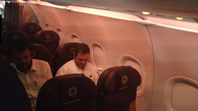 Opposition leaders lead by Rahul Gandhi to visit Jammu And Kashmir