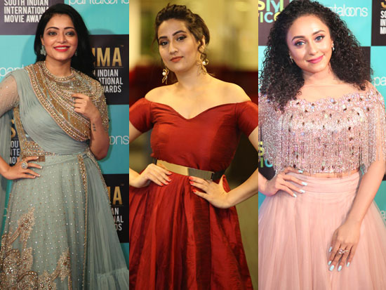 SIIMA Awards 2019 Day 2 Photos-1