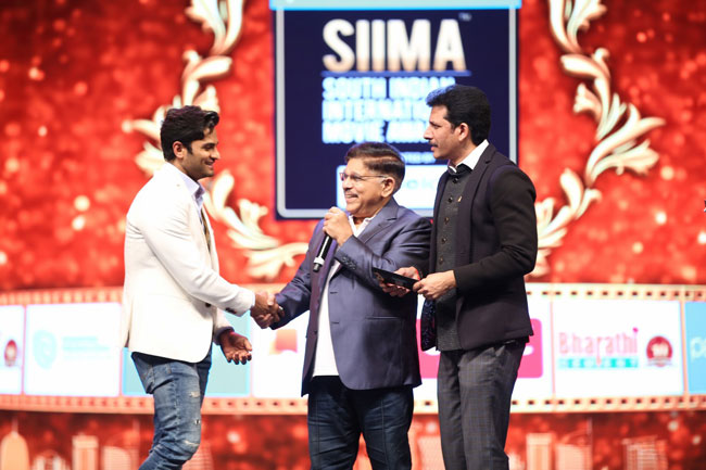 SIIMA Awards 2019 Photos-6 - Photogallery - Page 1