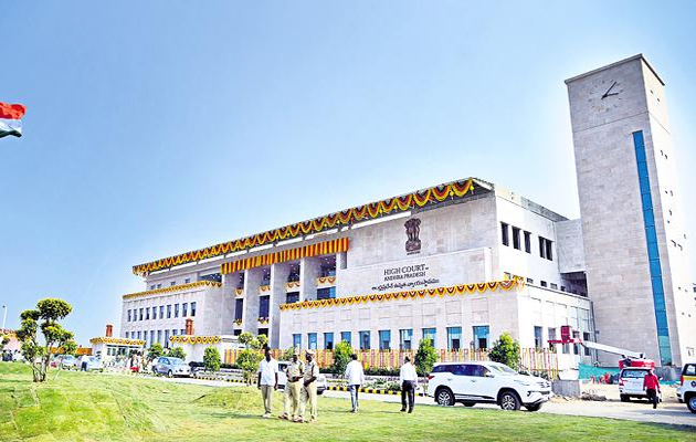 Andhra Pradesh High Court Issues Notice to Three TDP MLAs