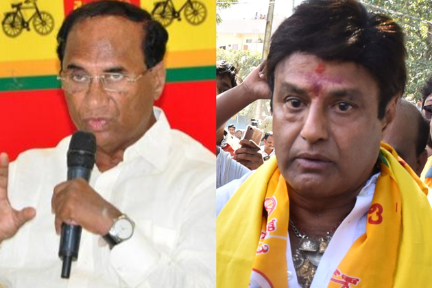 Balakrishna Responds on About Kodela Siva Prasada Rao Death