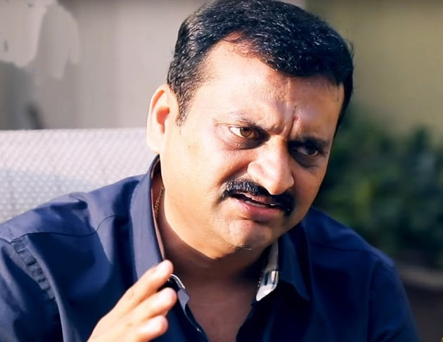 Bandla Ganesh On About Kodela Siva Prasada Rao Death