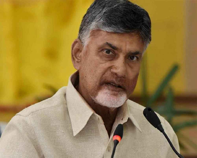 Chandrababu Naidu Responds on About House Arrest