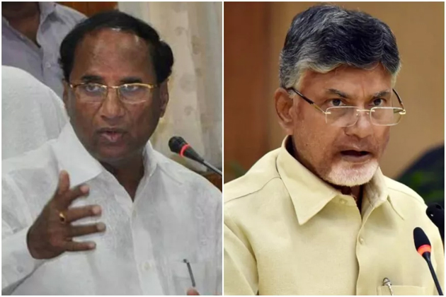Chandrababu naidu On About Kodela Siva PRasada Rao Death