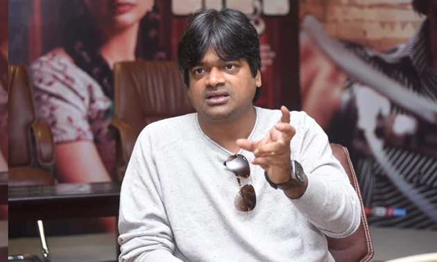 Harish Shankar on About Movie With NTR