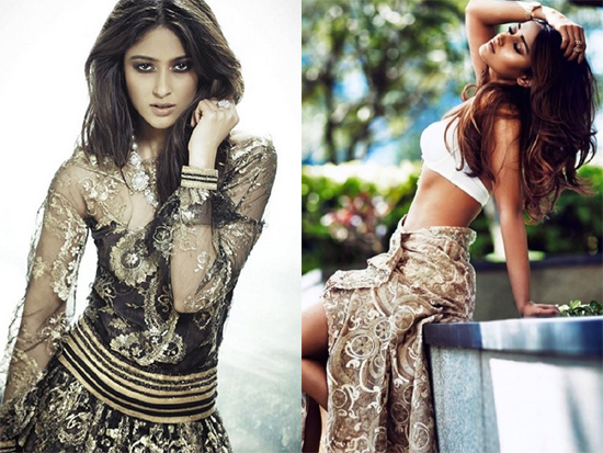 Ileana Latest Photo Shoot