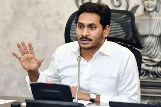 Jagan Response on about 8 Years Old Girl Letter