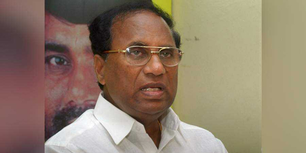 Kodela Siva Prasada Rao Attempts For Suicide Before one Month