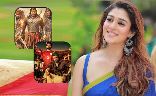 Nayanthara Not Attend For Bigil Movie Promotions