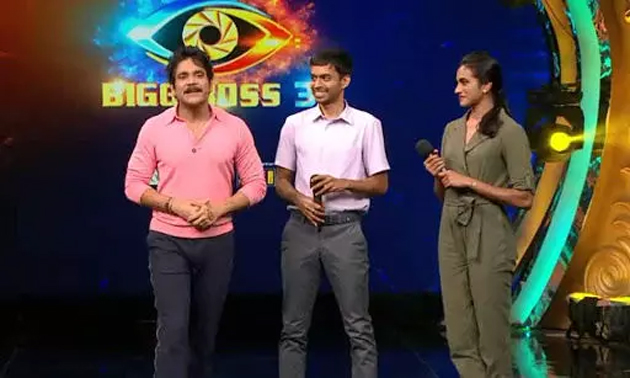 PV Sindhu and her coach Pullela Gopichand Guest for Bigg Boss 3