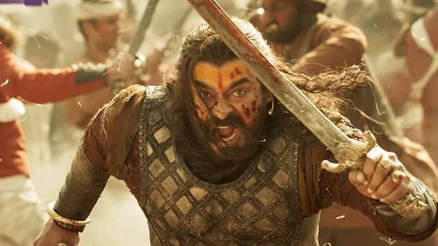 Sye Raa Movie Ticket Rate Hiked