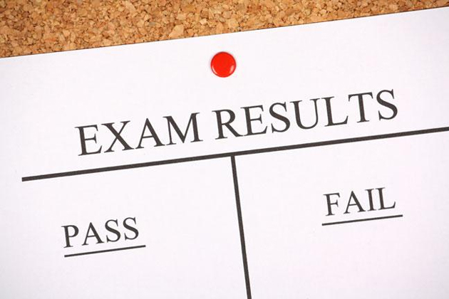 Teacher Promotion Exams Results  in Andhra