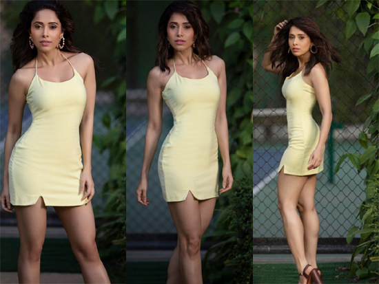 Nushrat Bharuch Latest Photos