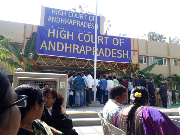 Allot Either High Court Or Capital For Rayalaseema!
