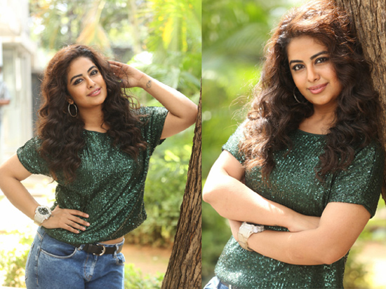 Avika Gor Latest Photos
