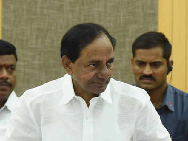 KCR Not Giving Appointment to K Kesava Rao
