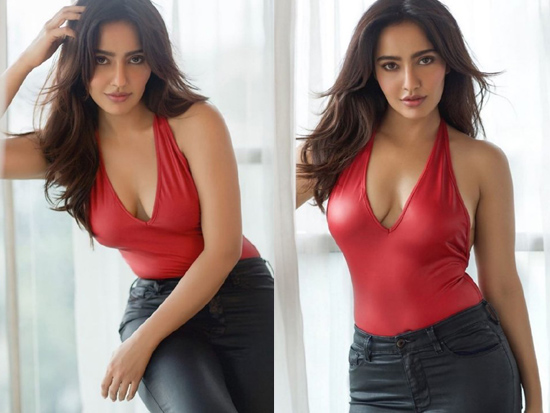 Neha Sharma New Photos