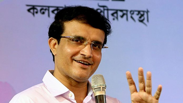 Saurav Ganguly Gives Shock to BJP