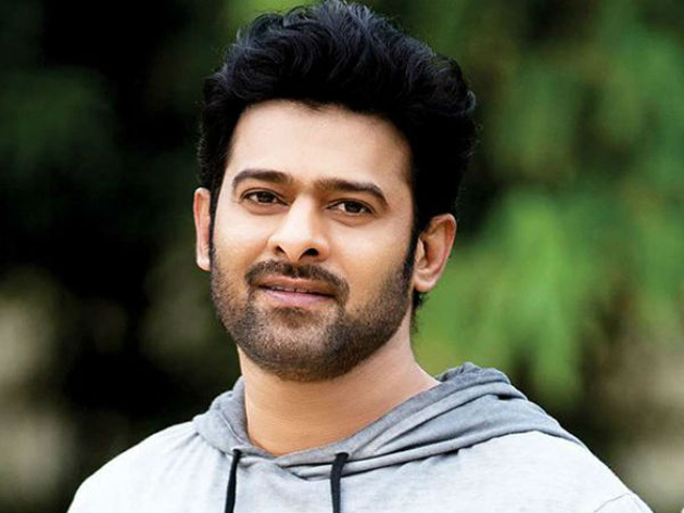 Prabhas Becomes The First South Indian Hero To Achieve It