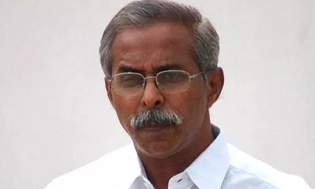 YS Vivekananda Reddy Picture: YSR Brother Y S Vivekananda Reddy Dies Of Heart Attack