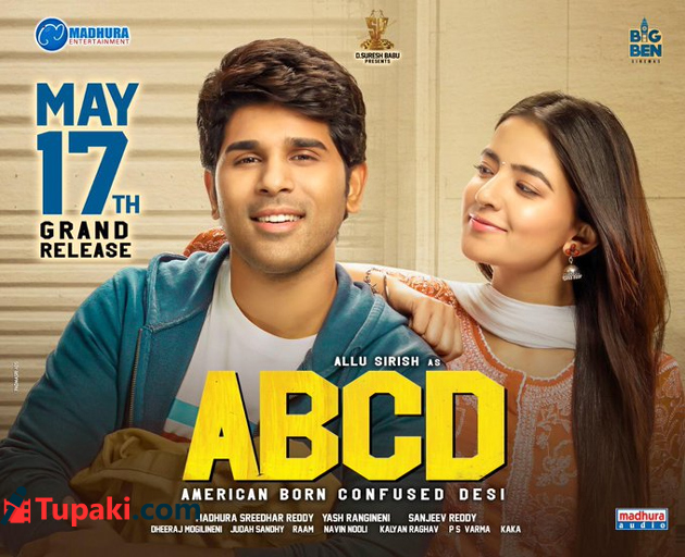 Movie Review: ABCD