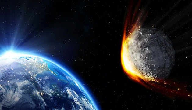 NASA Scoffs At Elon Musk Asteroid Earth Collision Warning