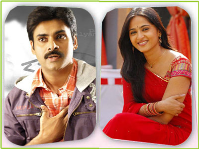 I would love to work with Pawan Kalyan says Anushka Shetty
