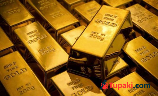 Gold price crashes below Rs 25000 per 10 grams in futures trade