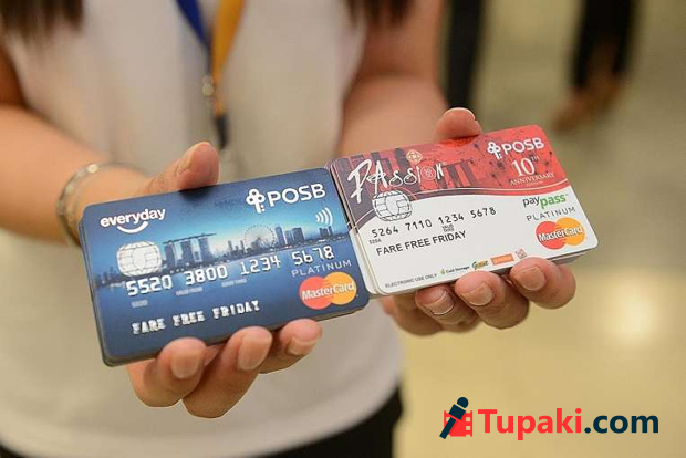 Fare Free Friday. Just card it